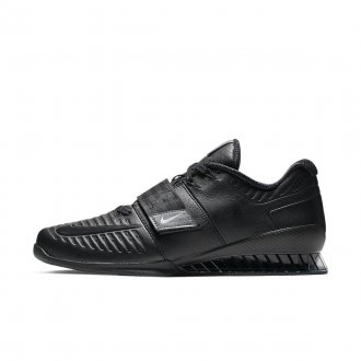 Pánské boty Nike Romaleos 3.5 XD - black