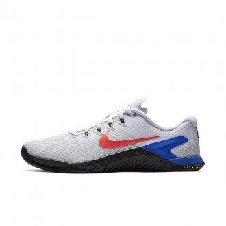 Pánské boty Metcon 4 XD - bílo/modro/černé
