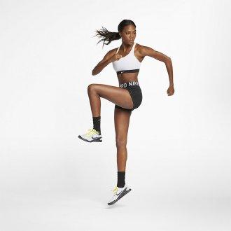 Dámské funkční šortky Nike Np 3- černé