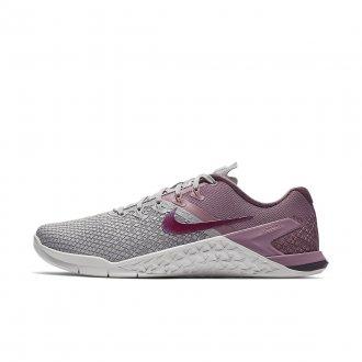 Dámské boty Nike Metcon 4 XD - šedivo fialové