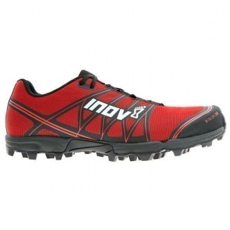 Běžecké boty X-Talon 200 - černo-červené