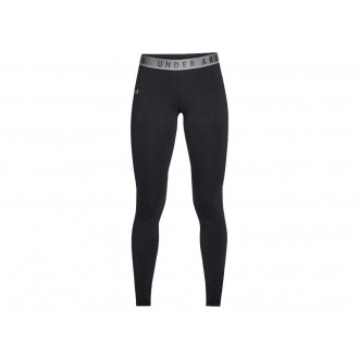 Dámské legíny Under Armour Favorites Legging black bcc95d1761