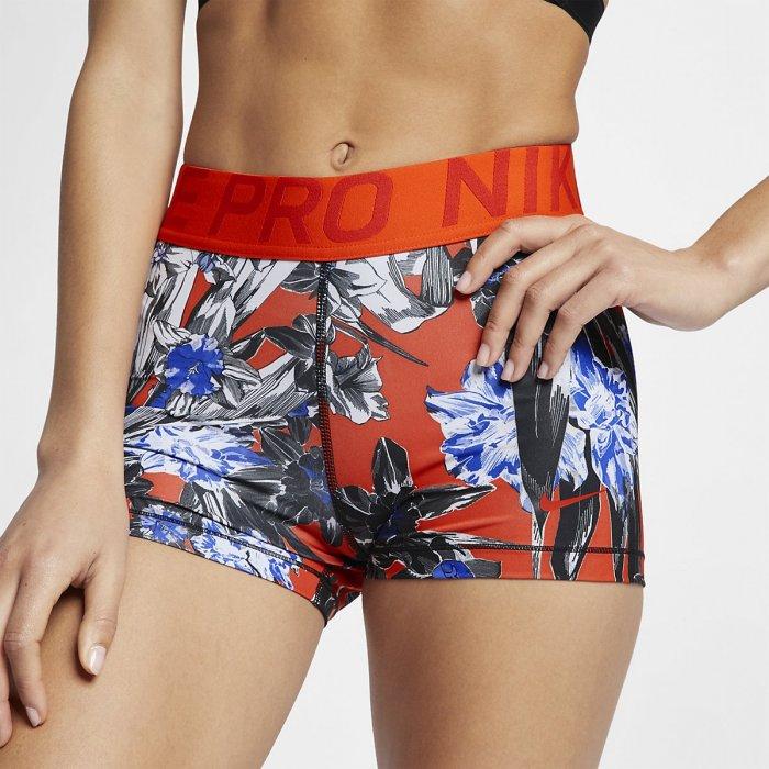 Dámské šortky  Nike NP HYP FM SHORT 3IN