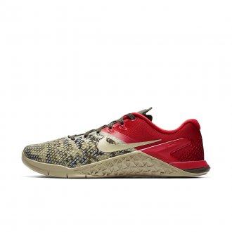 Pánské boty Nike Metcon 4 XD - olivová 654ecce1e0