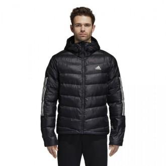 Pánská zimní bunda adidas Performance ITAVIC 3S