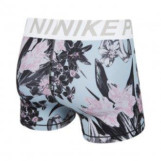Dámské šortky Nike NP HYP FM SHORT 3IN Flower