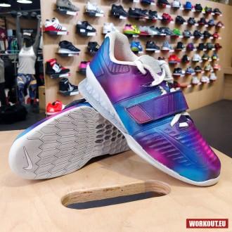 Dámské boty Nike Romaleos 3.5 XD - customize design