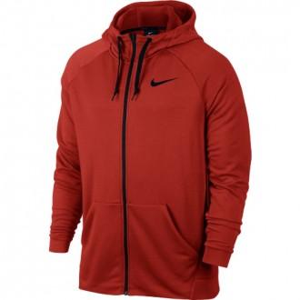 Pánská mikina Nike - červená
