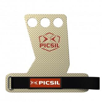 Mozolníky Picsil - Azor Grips - 3 prsté - bílé