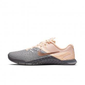 Dámská bota Nike Metcon 4 XD - metallic