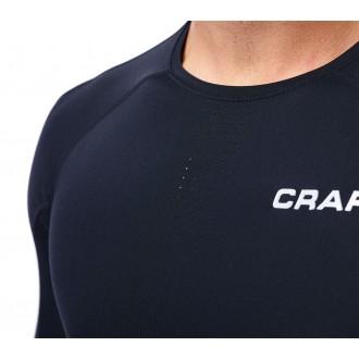 SPARTAN by CRAFT Delta LS Compression Top - Mens