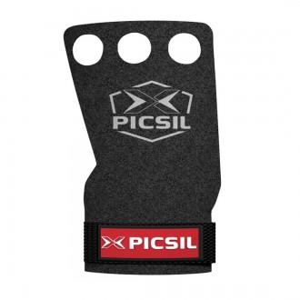 Mozolníky Picsil Raven Grips - 3 prstý