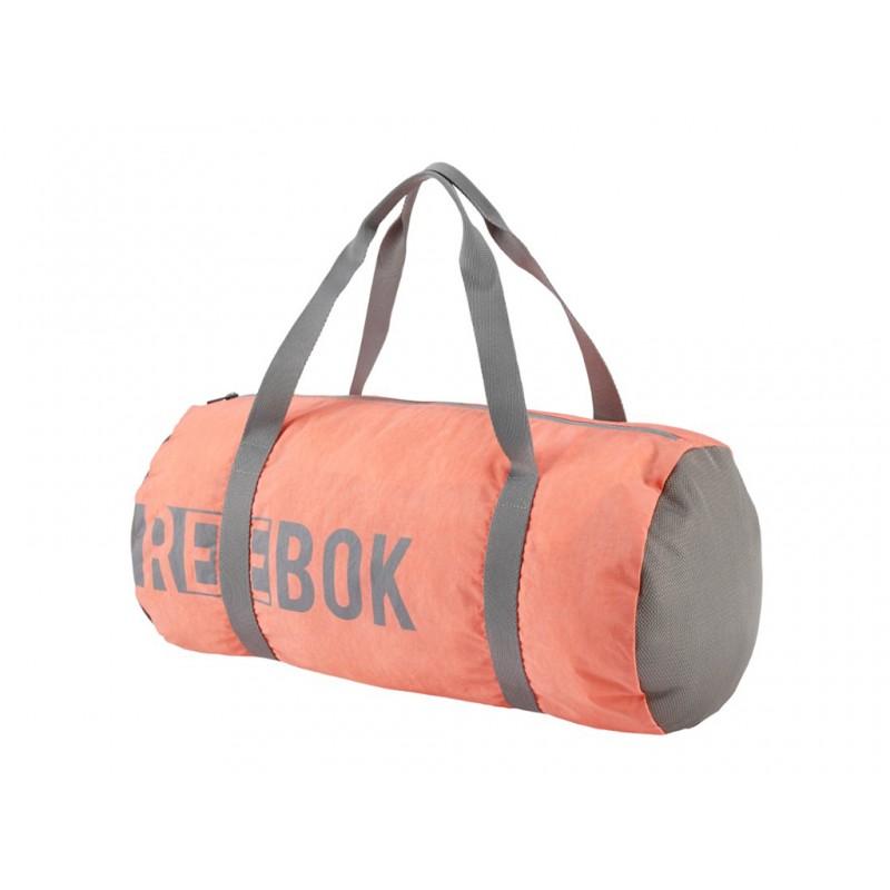 Dámská taška na trénink Dámská taška FOUND CYLINDER BAG Reebok - DU2805