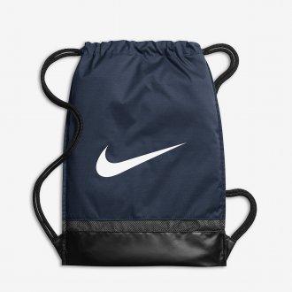 Pytel na záda Nike Brasilia navy