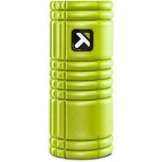Masážní pěnový válec Foam Roller GRID Trigger Point - zelená