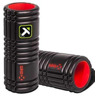 Foam Roller GRID X automasážní pěnový válec pro uvolnění a mobilizaci - Trigger Point