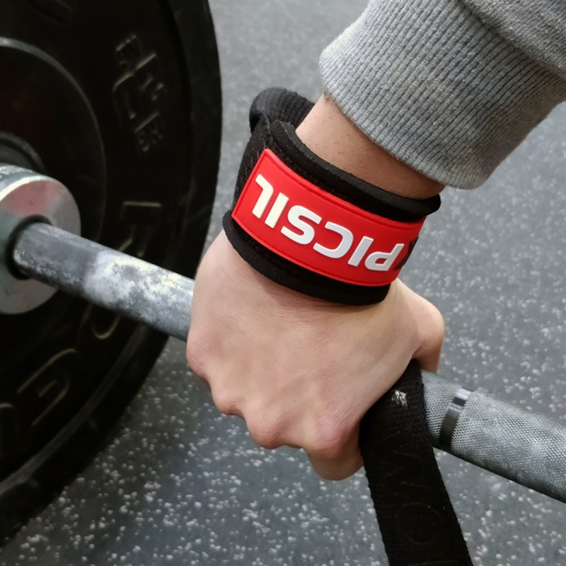 Trhačky Picsil - Lifting Straps