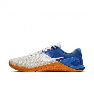 910b8e858a Pánské boty Nike Metcon 4 XD - blue white