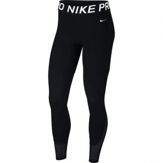 Dámské legíny Nike Tight Mini Swoosh black
