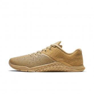 Pánské boty Nike Metcon 4 XD Patch - GOLD