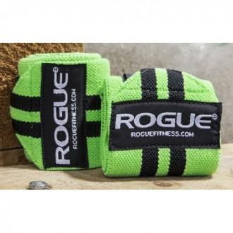 Zpevňovač zápěstí Rogue - Green - 12