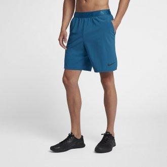 Dámské legíny Nike pro black/tyrkys