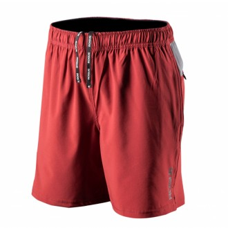 Pánské šortky Rogue Black Ops Shorts - Maroon Grey