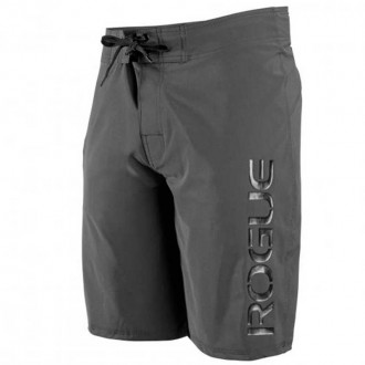 Pánské šortky Rogue Boardshorts black 3