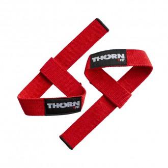 Trhačky Thornfit Cotton - red