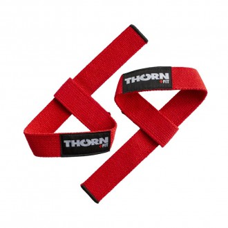 Trhačky Thornfit Cotton - red