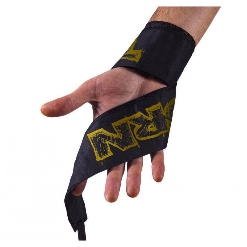 Zpevňovač zápěstí Ripstop Cotton Wrist Wraps Odin