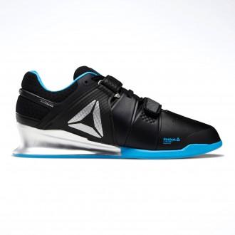 Pánské vzpěračské boty REEBOK LEGACY LIFTER - DV6224