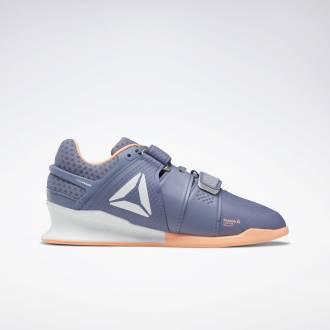 Dámské boty Reebok LEGACY LIFTER - DV6229
