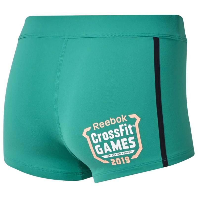 Dámské šortky Reebok CrossFit Games Chase Shortie - DY8373