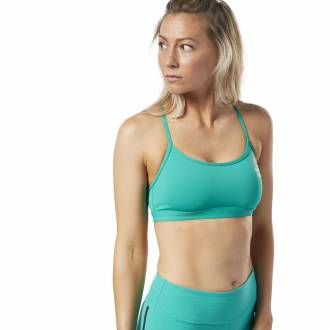 Podprsenka Reebok CrossFit Skinny Bra - DY8384