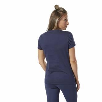 Dámské tričko Reebok CrossFit Fittest on Earth Tee - DY8411