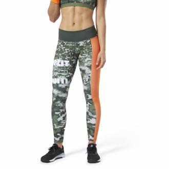 Dámské legíny Reebok CrossFit Lux Tight - DY8415