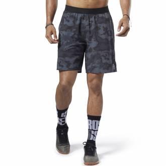 Pánské šortky Reebok CrossFit Speed Short - Print - DY8449