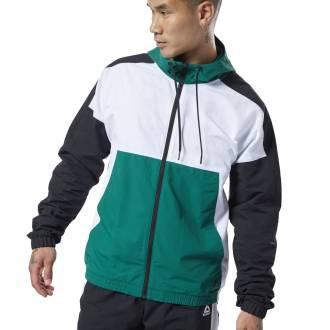 Pánská bunda MYT Woven Jacket - EC0817