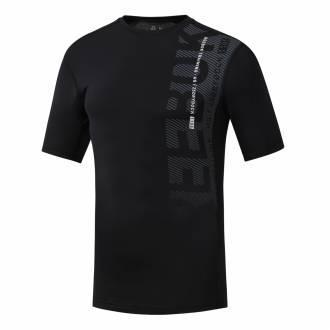 Pánské kompresní tričko OST SS Graphic  Tee - EC0960