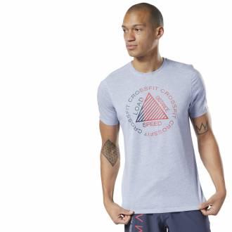 Pánské tričko Reebok CrossFit Move Tee - EC1385