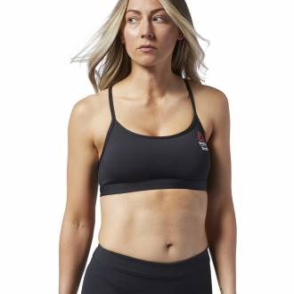 Podprsenka Reebok CrossFit Skinny Bra - EC1411