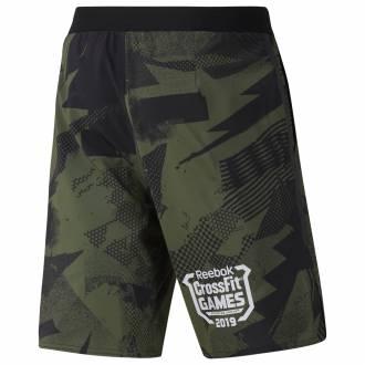 Pánské šortky Reebok CrossFit Games Speed Short - EC1430