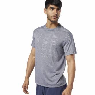 Pánské tričko OSR REFLECT MOVE TEE - EC2535