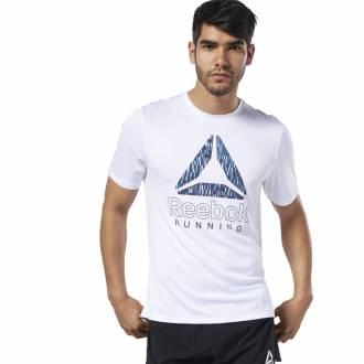 Pánské tričko RE GRAPHIC TEE - EC2551