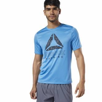 Pánské tričko RE GRAPHIC TEE - EC2553