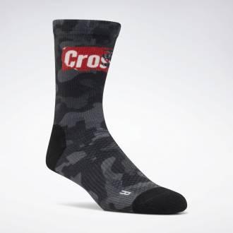 Ponožky CrossFit PR CREW SO - EC5720
