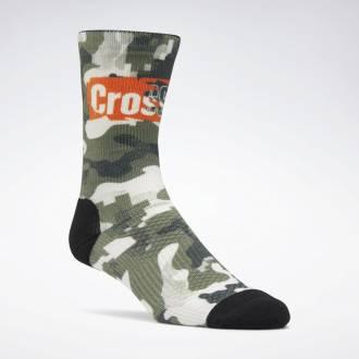 Ponožky CrossFit PR CREW SO - EC5721