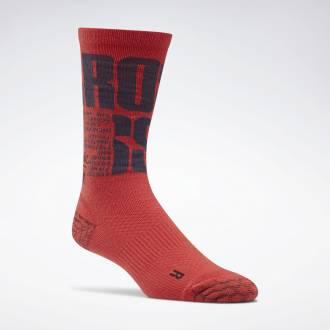 Ponožky CrossFit ENG CREW SO - EC5724