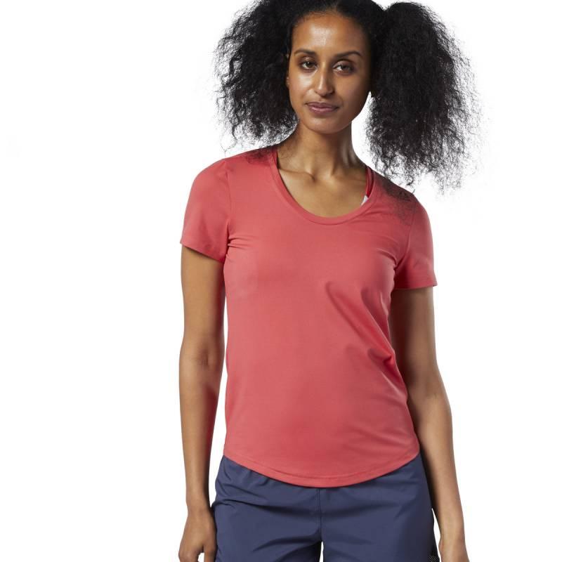 Dámské tričko Workout SW TEE - EC7083